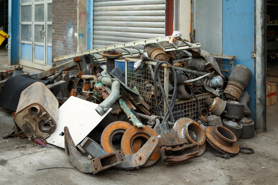 Used Car Scrap Value